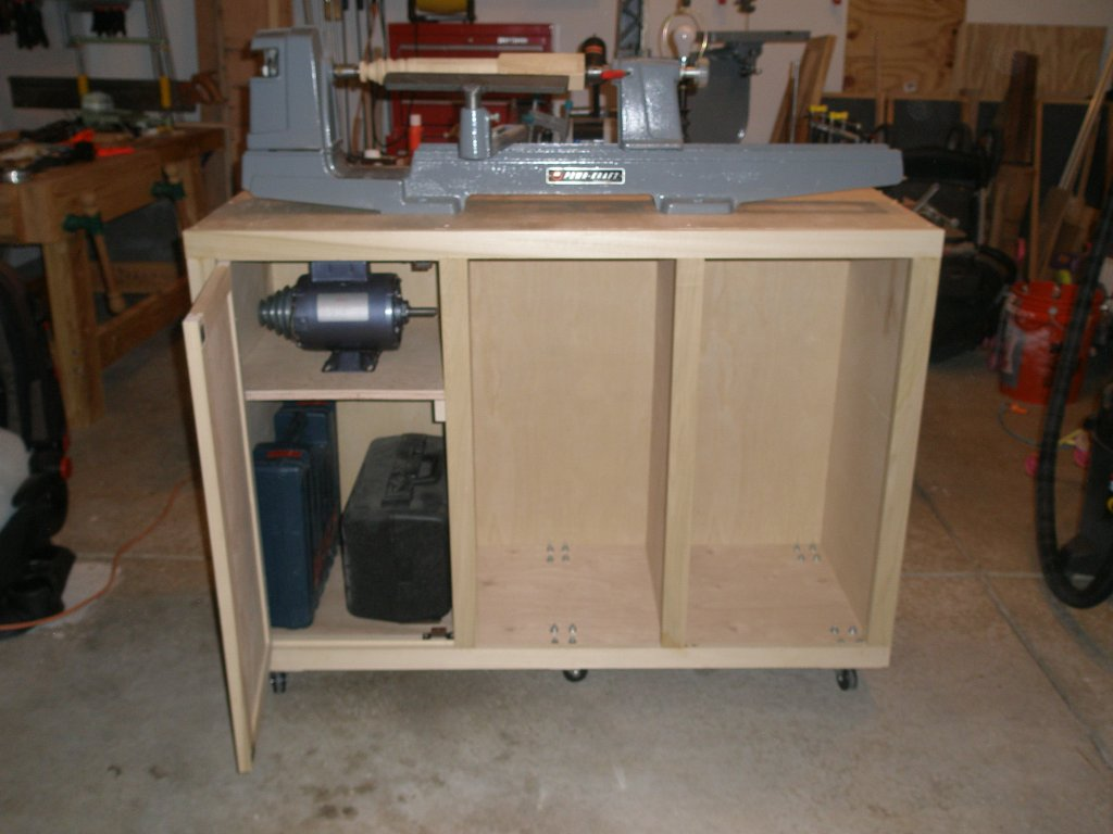 Pearce Woodworking - Projects
